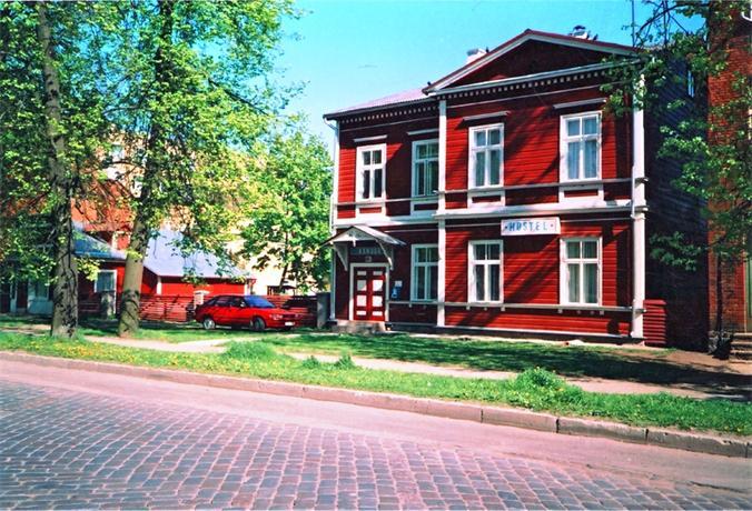 Guesthouse Randur - dream vacation