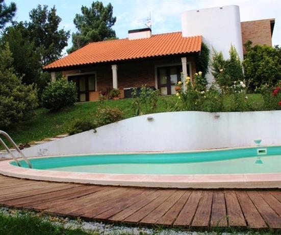 Casa de Tapadeiro - dream vacation