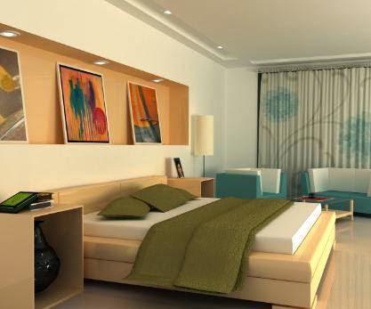 Hotel Favour Inn International - dream vacation