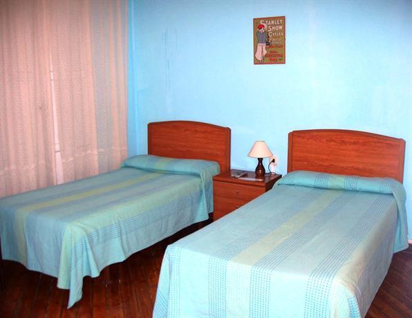 Hostal Bayon - dream vacation
