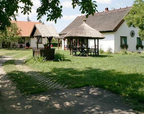 Koroknai Porta - dream vacation
