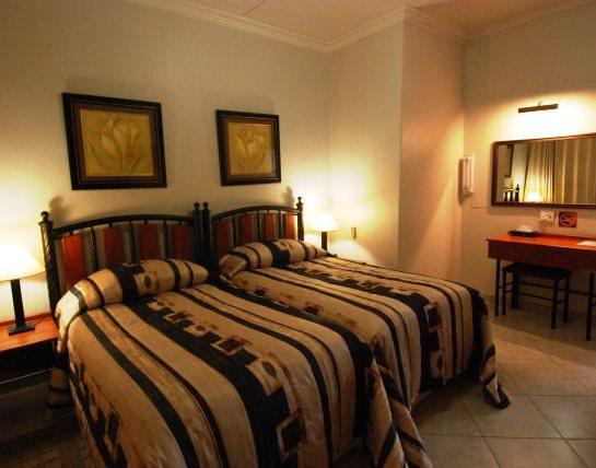 Ya Rena Guest House - dream vacation