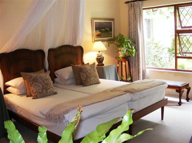 Umlambo Bed & Breakfast - dream vacation