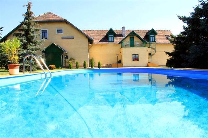 Tavaskert Fogado - dream vacation