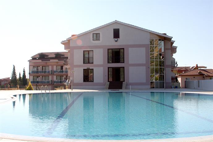 Ozdemir Thermal Otel - dream vacation