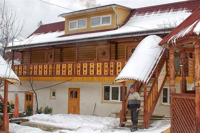 Smerekova Hata - dream vacation