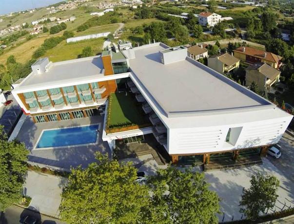 Lova Hotel SPA - dream vacation