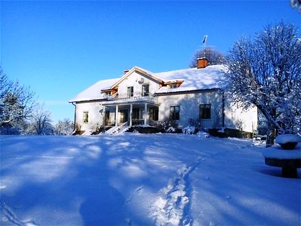Sparrens Bed and Breakfast - dream vacation