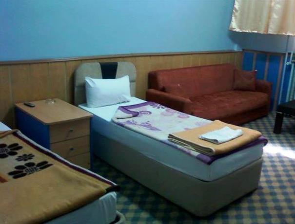 Hotel Kervan - dream vacation