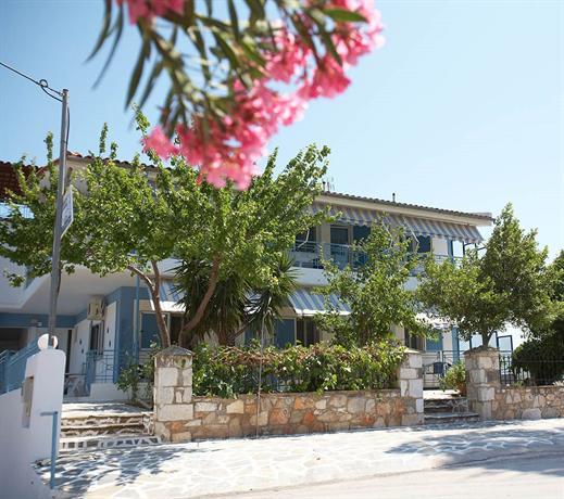 Ammos Apartments Glyfa - dream vacation