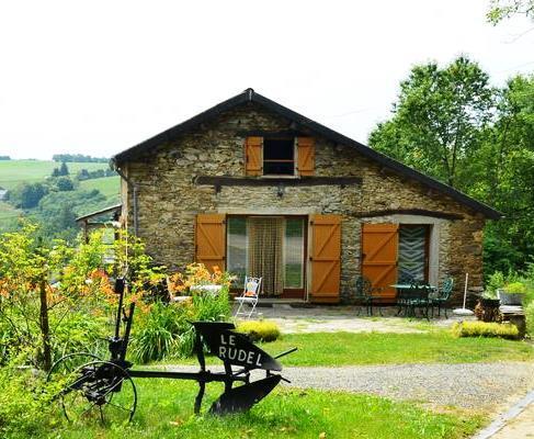 Le Rudel - Le Gite Marguerite - dream vacation