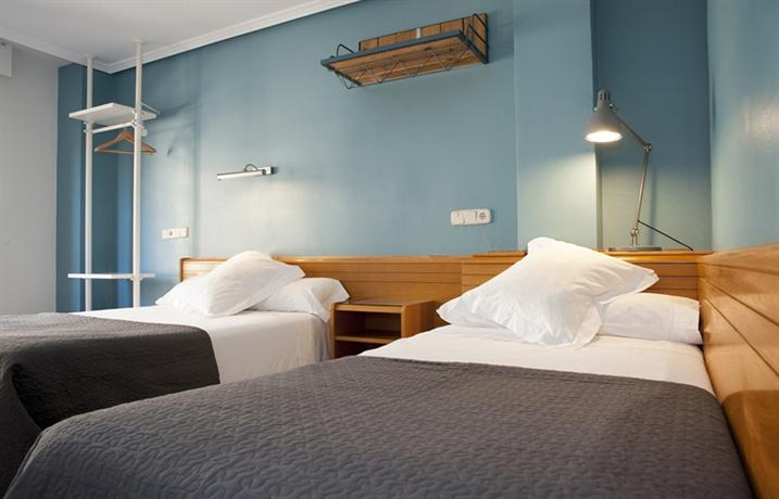 Apartamentos Sabinas Don Jaime - dream vacation