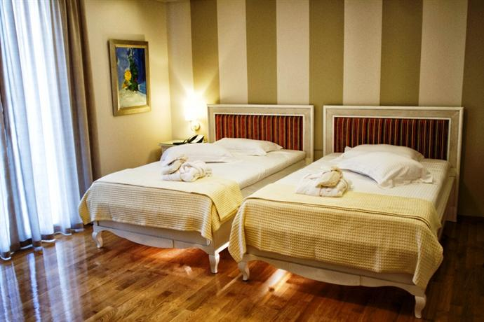 Hondos Classic Hotel & Spa - dream vacation