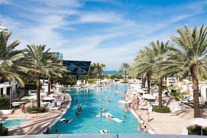 Attractions Near Fontainebleau Miami Beach