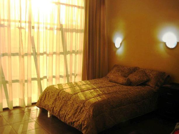 Hotel Elisa Santa Cruz - dream vacation