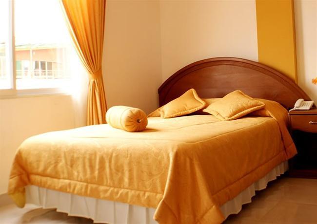 Felipez Hotel - dream vacation