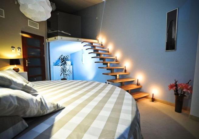 Luxury Penthouse - dream vacation