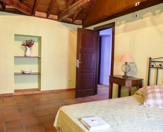 Hotel Rural Vilaflor - dream vacation