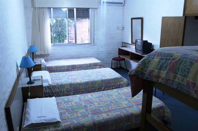 Hotel Tio Pepe Salto - dream vacation