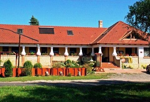 Diofa Motel Csarda - dream vacation