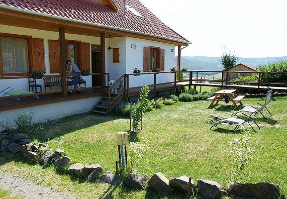 Kalaris Vendeghaz - dream vacation