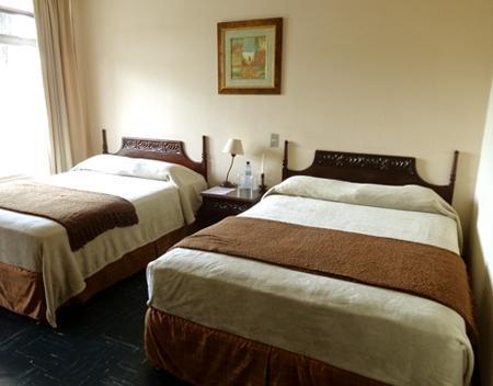 Hotel La Quinta Retalhuleu - dream vacation
