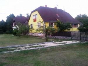 Homoktovis Vendeghaz - dream vacation