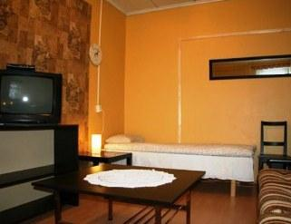Maria Hostel - dream vacation
