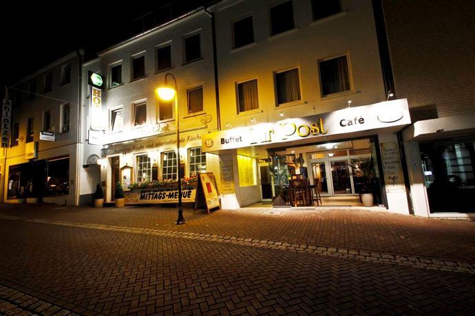 Hotel zur Post Kleve - dream vacation