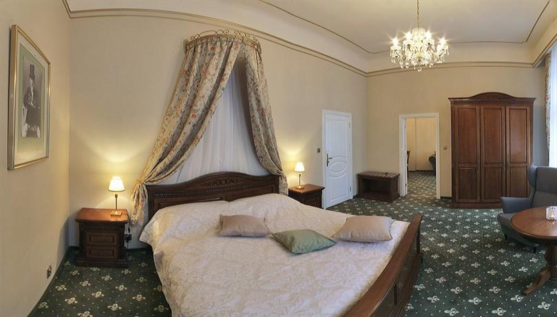 Alisa Hotel Karlovy Vary