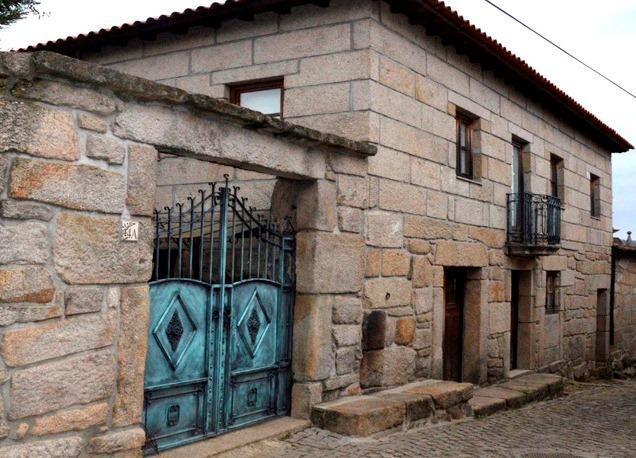 Quinta do Olival Vilas Boas - dream vacation