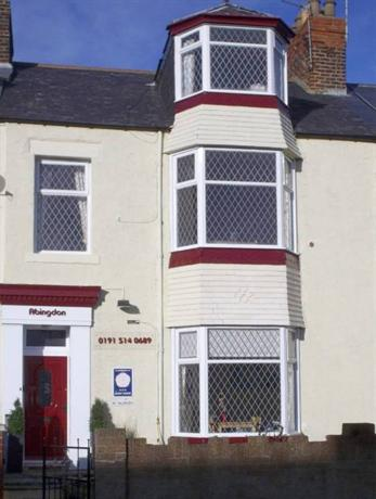Abingdon & St George\'s Guest House - dream vacation