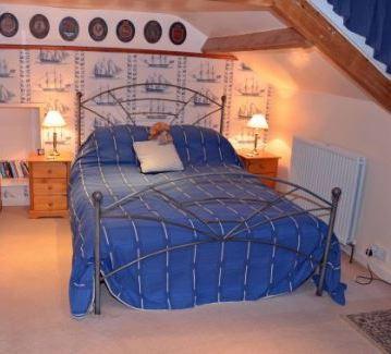 Captains Cabin - dream vacation
