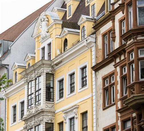 Hotel Fregehaus - dream vacation
