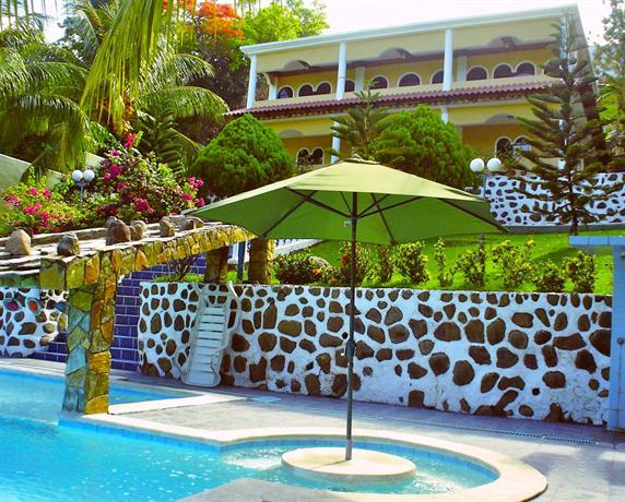 Cima Dorada Villa - dream vacation