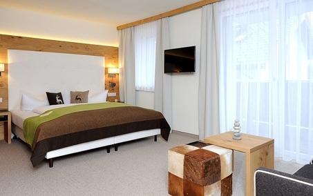 Post Hotel Paznaun - dream vacation