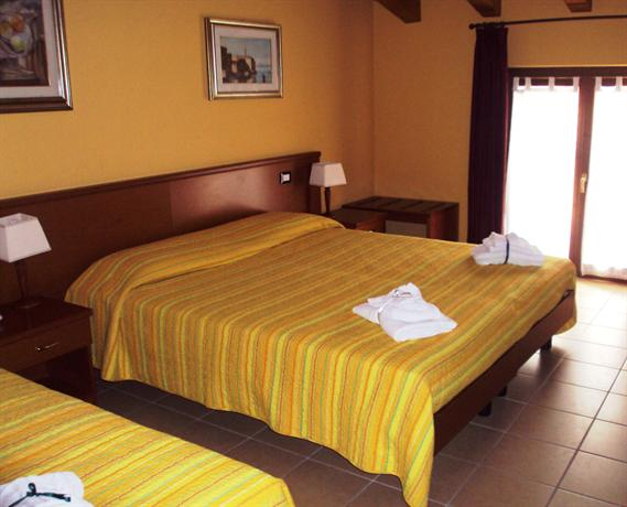 Hotel Al Bosco - dream vacation