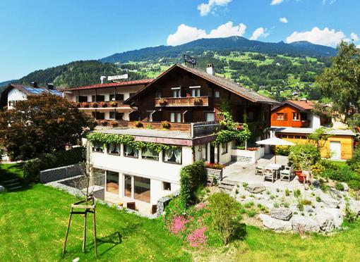 Hotel Auhof - dream vacation