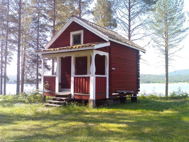Molnbyggen Stugby - dream vacation