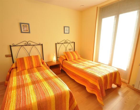 Apartamentos Toro 33 - dream vacation