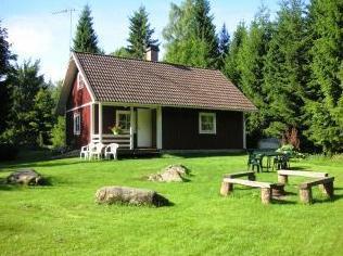Liljon Ryd Smaland - dream vacation
