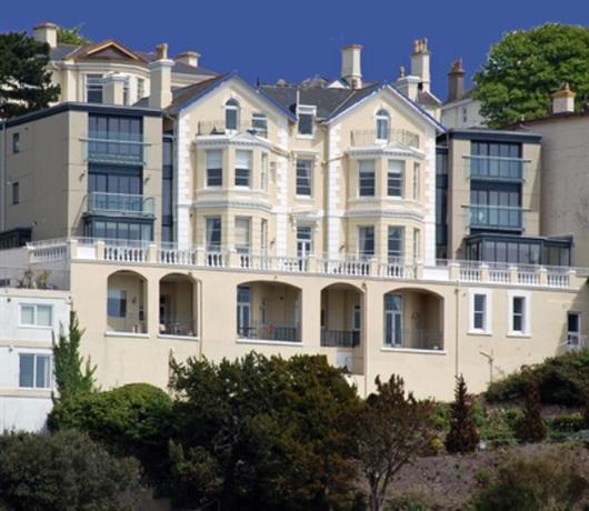 Astor House Torquay - dream vacation