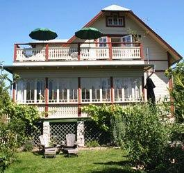 Villa Badhusgatan B&B - dream vacation