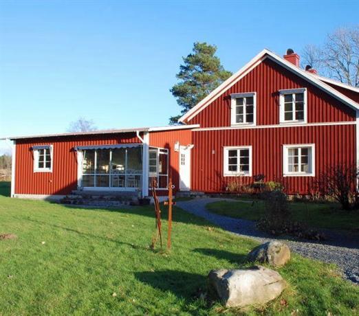 Villa Vilan B&B and Ekkulle Holiday Home - dream vacation