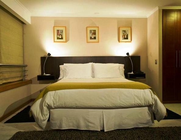 Apart Hotel Aragon - dream vacation