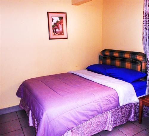 Casa Lucia Managua - dream vacation