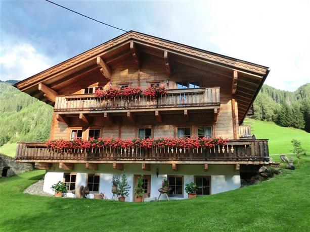 Oberschupferhof - dream vacation