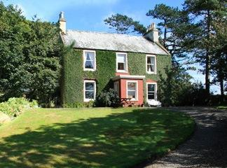 Cairnryan Bed and Breakfast - dream vacation