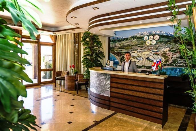 Бутик Отель La Terrassa