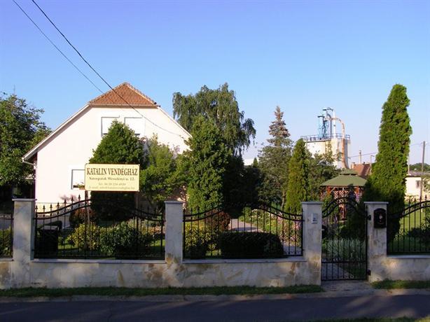 Katalin vendeghaz Sarospatak - dream vacation
